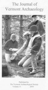 Journal of Vermont Archaeology Volume 11