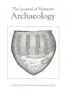 Journal of Vermont Archaeology Volume 2